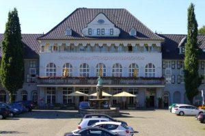 Hotel Margarethenhoehe