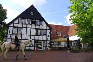 Ausbildungs- und Tagungshotel Lindenhof